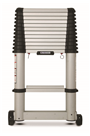 Lyte LyteUP 3.8mtr Heavy Duty Telescopic Extension Ladder
