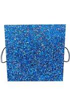 1000x1000x40mm Premium Square Outrigger Pad
