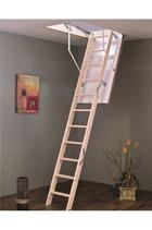 EuroFold Timber Loft Ladder