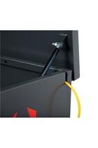 Armorgard TB1 Tuffbank Van Storage Box 980x540x475mm