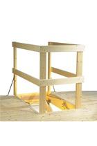 3-sided Balustrade Kit