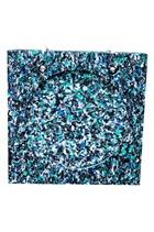 400x400x40mm Premium Recessed Square Outrigger Pad