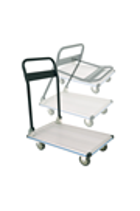 AluTruk 150kg Aluminium Folding Platform Trolley