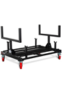 Armorgard BundleRack 1tonne Mobile Rack Trolley