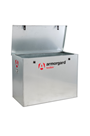 Armorgard GB3 Toolbin Lightweight Site Storage Bin