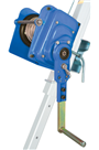 G-Force Material Lifting Winch 30m & 50m Available