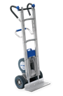 HD UNI 220kg-360kg Heavy Duty Powered Stairclimbers