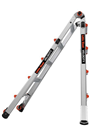 Little Giant Velocity Multi-Purpose Ladder