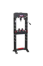 Sealey PPF20 20tonne Premier Floor Type Hydraulic Press