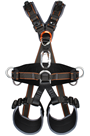 Heightec H21Q MATRIX Quick Release Rigging Harness