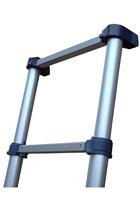 Xtend+Climb 3.8mtr ProSeries Telescopic Ladder