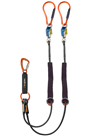 Heightec L2T170BC ELITE 1.7mtr Steplock Twin Lanyard