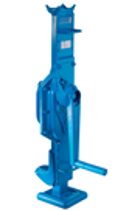 Pfaff 5000kg Proline Fixed Claw Steel Mechanical Jack