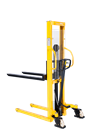Loadsurfer WMS1000 1000kg Manual Stacker Truck 1600mm lift height