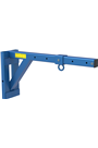 HAL-4 Hook & Lock Bar to suit HAMMER56 Material Lift