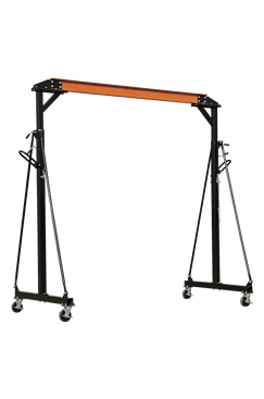 Portable Gantry Adjustable 0.5tonne