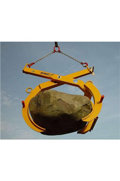 FSZ-UNI Mechanical Boulder Grab
