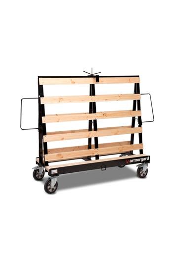 Armogard LoadAll LA1500 Mobile Plasterboard Trolley
