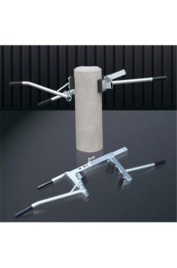Eichinger 150kg Column Handles 0-200mm
