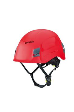 Edelrid Red Ultra Lite II Height Work Climbing Helmet