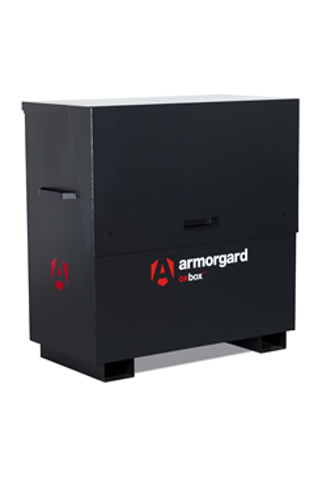 Armorgard OX4 Oxbox Site Chest 1210x640x1175mm