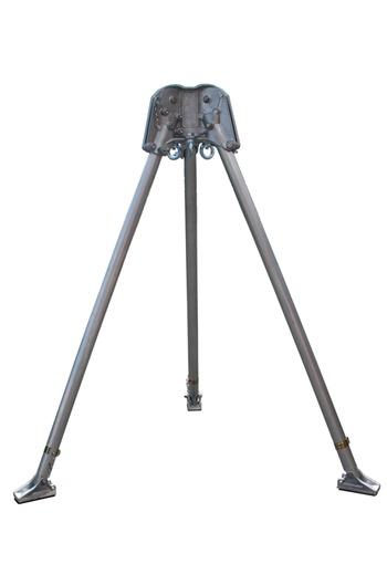 Abtech Safety T3 Two Person Tripod 140cm-240cm