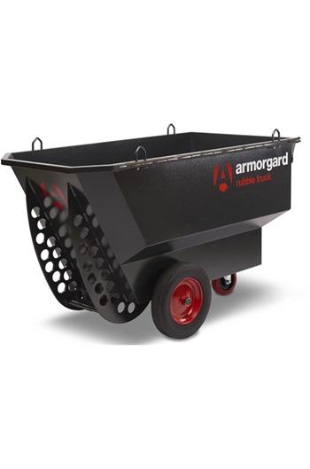 Armorgard RT400 750kg Heavy Duty Rubble Truck