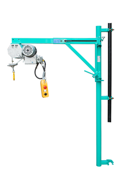 Imer TR225N 200kg Scaffold Hoist 30mtr lift