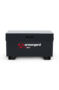 Armorgard OX3 Oxbox Site Storage Box 1200x665x630mm