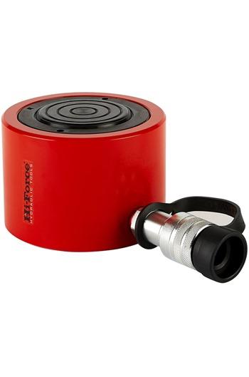 Hi-Force HLS1501 150tonne Low Height Cylinder 25mm stroke