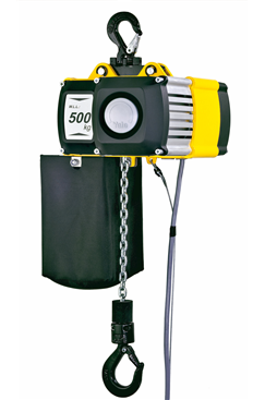 YALE CPV2-8 250kg 3phase Electric Chain Hoist