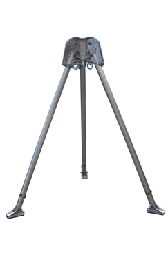 Abtech Safety CST2KIT Confined Space Tripod Kit