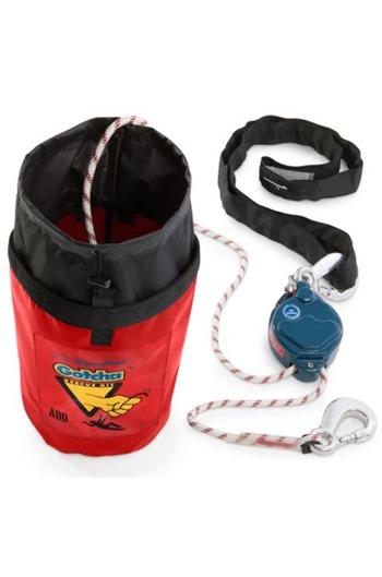 GOTCHA ADD 50mtr Evacuation Kit