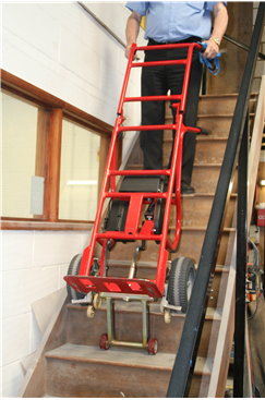 MTK-310 Powered Stairclimber