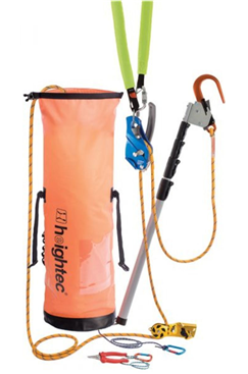 Heightec WK32 RescuePack Fall Arrest System 25mtr & 50mtr