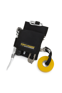 Dirty Rigger Pro-Pocket 2.0 Tool Pouch