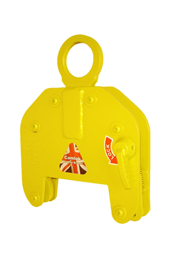 CAMLOK TJC 'Twin Jaw' Vertical Plate Clamps