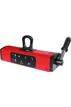 Eclipse TP150 Thin Plate 150kg Lifting Magnet