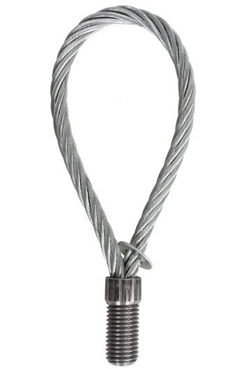 Lifting Loop M20 thread