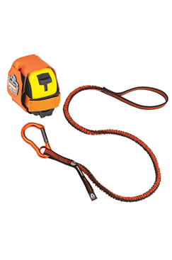 Ergodyne SQUIDS 3193 0.9kg Tape Measure Tethering Kit