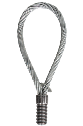 Lifting Loop M24 thread