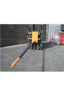 ICP-9 600kg x 3700mm Carriage Mounted Pole