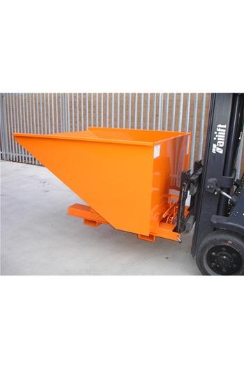 ICUS Forklift Tipping Skip 750kg to 1500kg