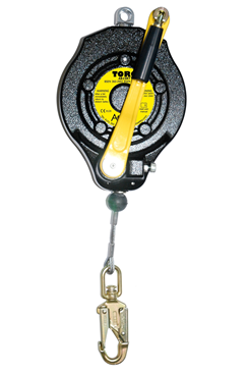 """Abtech Safety 30161KIT 5"""" Barrel Mount Kit"""