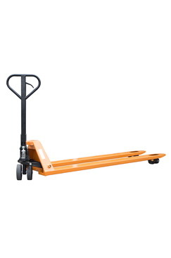 Extra Long Pallet Truck 2mtr Forks with Brake