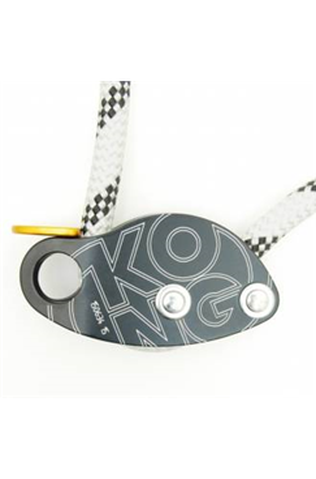 KONG Trimmer 2mtr Adjustable Work Positioning Lanyard