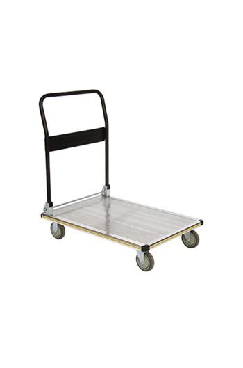 AluTruk 200kg Aluminium Folding Platform Trolley