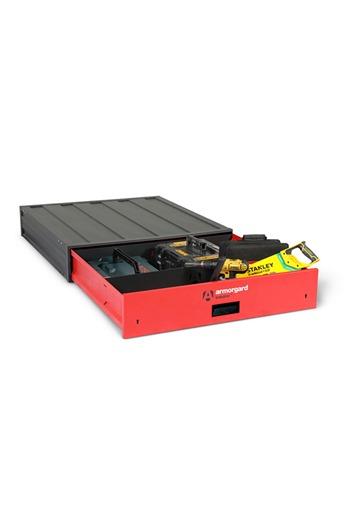 Armorgard TKD2 TrekDror Secure Vehicle Storage Drawer