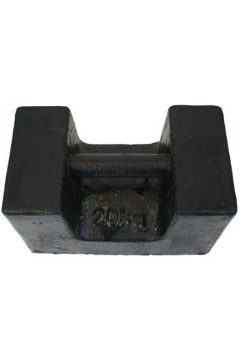 20kg Test Weight