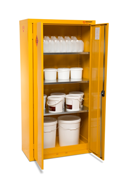 Armorgard HFC7 SafeStor Hazardous Floor Cupboard